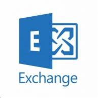 Exchange Standard CAL SA OLP NL Acdmc Stdnt UsrCAL