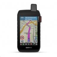 Garmin GPS outdoorová navigace Montana 700i PRO