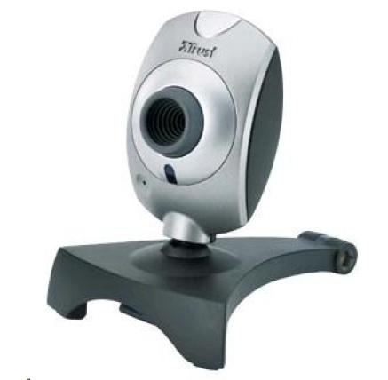 TRUST Kamera Primo Webcam