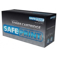 SAFEPRINT kompatibilní toner Canon CRG-737 | 9435B002 | Black | 2400str