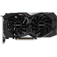 GIGABYTE VGA NVIDIA GeForce RTX 2060 OC 6G Rev. 2.0, 6GB GDDR6, 1xHDMI, 3xDP