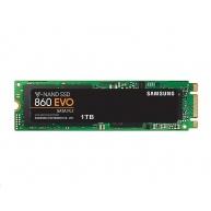 SSD Samsung 860 EVO M.2 1000GB SATA III