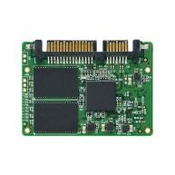 TRANSCEND Industrial Half-Slim SSD HSD370, 16GB, SATA III, MLC