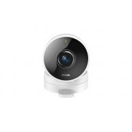 D-Link DCS-8100LH HD 180 Degree Wi-Fi Camera, mydlink Lite, wireless N, microSD card slot