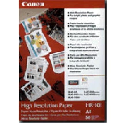 Canon PAPÍR HR-101 A3 20ks (HR101)