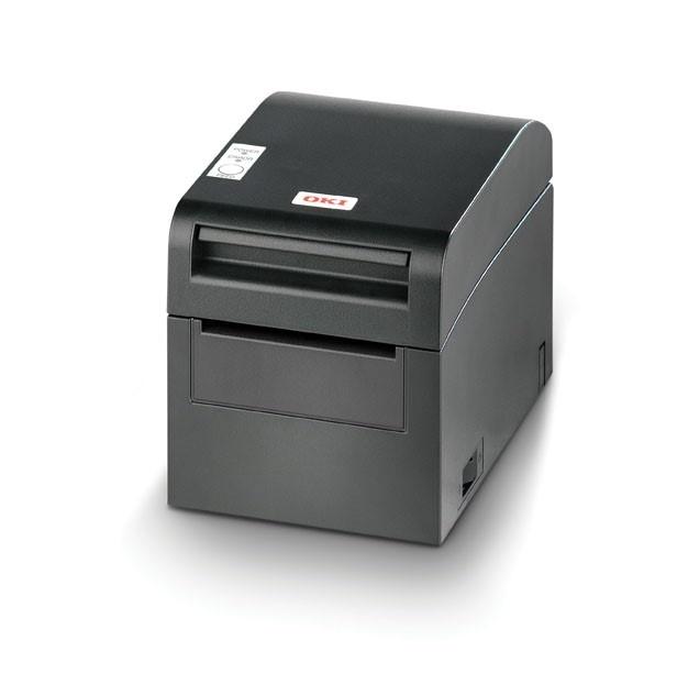 Oki pokladní tiskárna POS PT390 LAN, 260mm/sec, šíře 82,5mm, LAN, RS232, USB