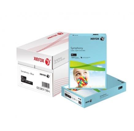 Xerox barevný papír Střední Růžová (80g/100 listů, A4) - Symphony - MID