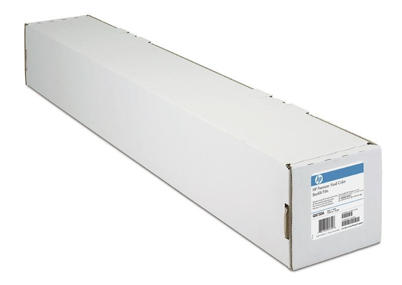 HP Everyday Instant-dry Satin Photo Paper-1067 mm x 30.5 m (42 in x 100 ft),  9.1 mil,  235 g/m2, Q8922A