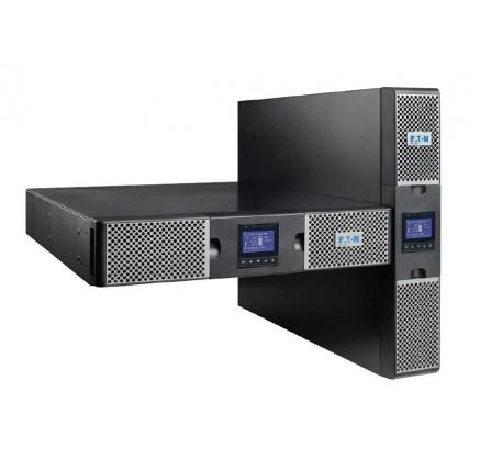 Eaton 9PX 2200i RT2U Netpack, UPS 2200VA / 2200W, LCD, rack/tower, se síťovou kartou