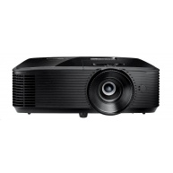 Optoma projektor DS317e (DLP, SVGA, 3 600 ANSI, 20 000:1, HDMI, VGA, USB, Audio, 10W speaker)