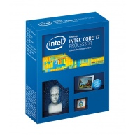 CPU INTEL Core i7-5820K 3,3 GHz 15MB L3 LGA2011-V3 - BOX (neobsahuje chladič)