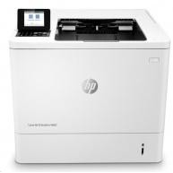 HP LaserJet Enterprise M609dn (A4; 71 ppm, USB2.0; Ethernet, Duplex)