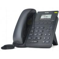 """Yealink SIP-T19P E2 IP tel.,PoE, 2,3"""" 132x64 nepodsv. LCD, bez adaptéru"""