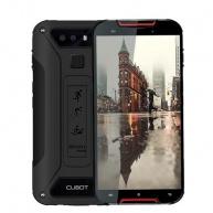 Cubot Quest Lite, 3GB/32GB, Red - BAZAR z opravy