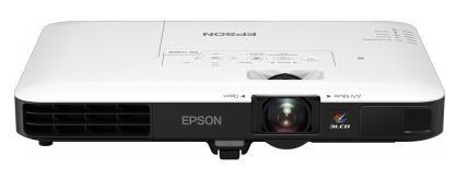 EPSON projektor EB-1781W, 1280x800, 3200ANSI, 10000:1, HDMI, USB 3-in-1,MHL, WiFi, 1,8kg, 5 LET ZÁRUKA