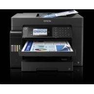 EPSON tiskárna ink EcoTank L15150, A3+, 32ppm, 2400x4800 dpi, USB, Wi-Fi,  3 roky záruka po registraci