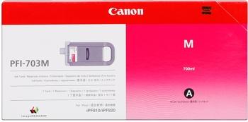 Canon Zásobník inkoustu PFI-703, Magenta