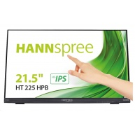 "HANNspree MT LCD HT225HPB 21,5"" IPS Touch Screen, 1920x1080, 16:9, 250cd/m2, 1000:1 / 80M:1, 7ms"