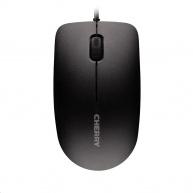 CHERRY myš MC1000, USB, drátová, černá