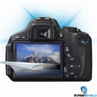 ScreenShield fólie na displej pro Canon EOS 600D