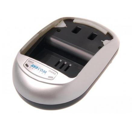 AVACOM AV-MP univerzální nabíjecí souprava pro foto a video akumulátory - krabicové balení