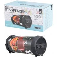 PLUS Bluetooth reproduktor Mini F2848 Sport
