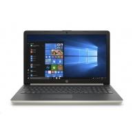 NTB HP Laptop 15-db1005nc;15.6 FHD TN;Ryzen 5 3500U;4GB DDR4;256GB SSD;AMD Radeon Vega Integrated Graphics;gold