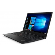 "LENOVO TP E580 - 15.6"" IPS 1920x1080mat,i3-8130U,4GB,256SSD,UHD620,HDMI,4xUSB,3c,Backl,W10H černý,1r carry-in"