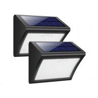 Viking venkovní solární LED světlo V60 s pohybovým senzorem